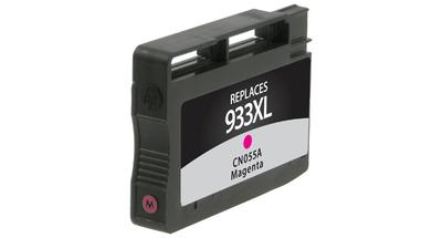 HP933XL CN055AN ---MAGENTA (Item#2011)... (INK REFILL)